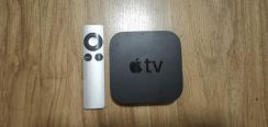 Apple TV to Let go