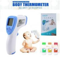 Lerkonn Infrared Non-contact Thermometer