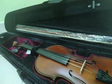 Violins (classic)