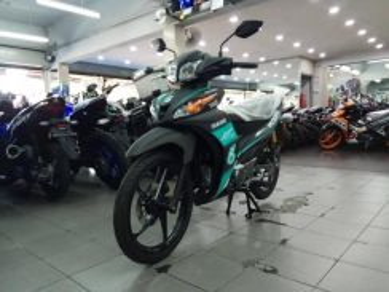 Lagenda 115Z GP Edition (Petronas) Apply Online