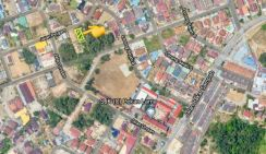 Bungalow land at nearby SRJK Pekan Lama, Sungai Petani