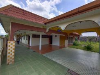 Single Storey Bungalow at Taman Dato Shahbandar, Ampangan