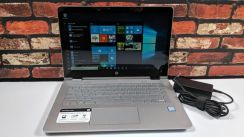 HP Pavilion x360 2-in-1 15 6 in Touchscreen laptop