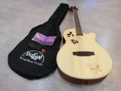 Brandnew 40 inc Acoustic Guitar