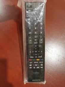 Brand New Toshiba Premium Remote Controller