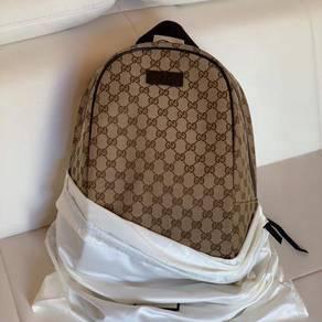 Gucci bag pack ori