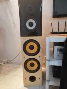Kawamichi made in Canada (speaker audio)