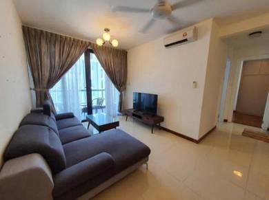 Jesselton Residence 2 Bedroom for RENT
