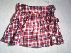 Skirt preloved for 2-4 y