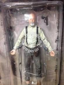 Mcfarlane 6inch walking dead hershel greene figure
