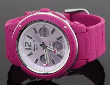 Casio Baby-G Watch BGA-150-4BDR