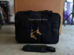 New Basic Padded Drum Double Pedal Bag