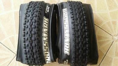 Tire Tyre Tayar MTB 27.5 crossmark