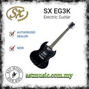 SX EG3K Electric Guitar