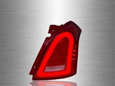 SUZUKI SWIFT 2004 - 2012 Mini-Style Bar Tail Lamp