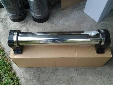UF Membrane Outdoor Water Filter Y17UJP