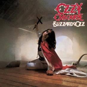 Ozzy Osbourne Blizzard Of Ozz 180g LP