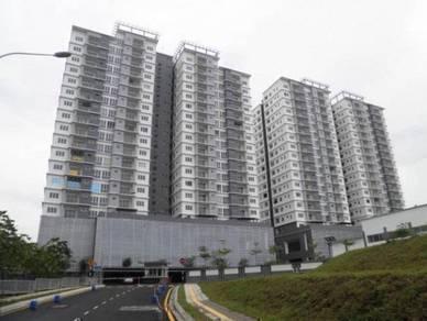 Astana Lumayan Condo, Below Market Value, Bandar Sri Permaisuri Cheras