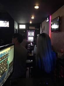 Jalan ban hock karaoke & bar