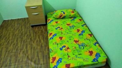 Larkin Perdana Room for rent