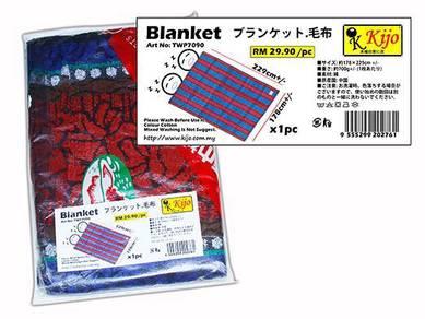 TWP7090 Kijo Blanket