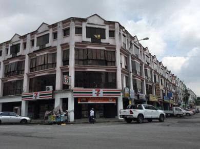 Kajang Utama Ground Floor Shop Office Spacious area