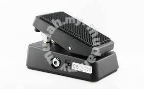Dunlop CBM95 cbm-95 Crybaby Mini Wah Pedal