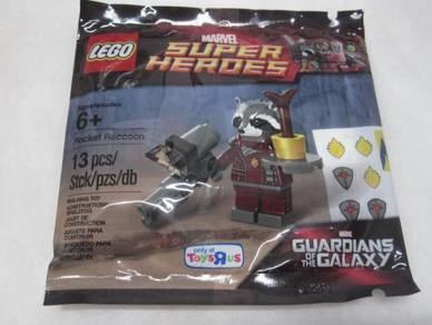 LEGO 5002145 Rocket Raccoon