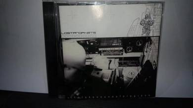 CD Lostprophets - The Fake Sound of Progress
