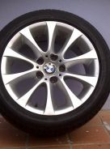 Ori Style 188 17in BMW Rim