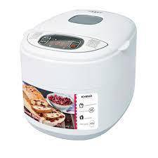Khind BM500 Bread Maker(12 Baking Functions)New