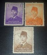 Setem Indonesia (Set 01)