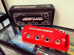 Mugen Rocker Engine Valve Cover Honda D Series