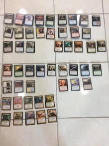 MTG Ravnica , Gatecrash , Dragon's Maze + core 14