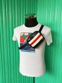 Polham pouch/waist bag