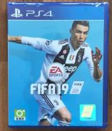 FIFA 19 - PS4 Game - English / Chinese