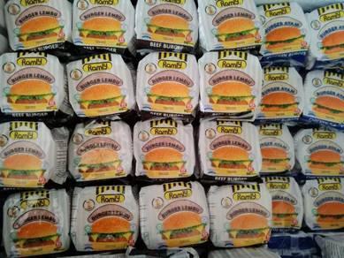 Burger Ramly