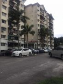 Apartment Taman Bunga Negara