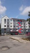 Apartment Teratai, Putra Perdana,Puchong- GOOD INVESTMENT