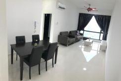 SKS Pavillion 2 room fully furnished