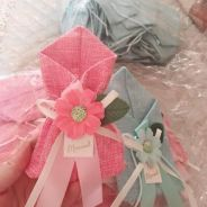 Door gift (candy bag)