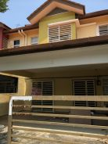 Lukut UCSI Springhill Double Storey House (2 units)