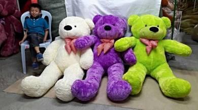 Teddy bearr besar buat hadiahh