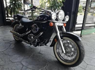 Kawasaki Vulcan VN800 Classic Year Model 1997