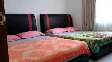 Apartment Homstay - MUSLIM SAHAJA