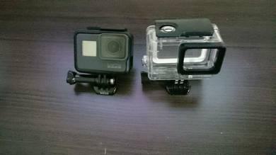 GoPro HERO5(BLACK)