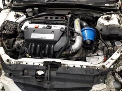 Honda Dc5 K20a MT type S Pre Facelift -es3,ek4,es2