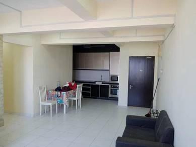 100% Loan Corner Unit, Residensi Amara, Batu Caves, Selangor