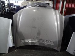 Mercedes Benz W211 Front Bonnet with Grill