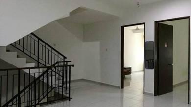 2.5 Sty Double Storey Jalan Saujana, Bandar Sp Saujana Sungai Petani